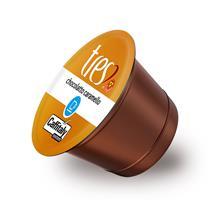 Cápsula Três Corações Chocolatto Caramello 10 unidades
