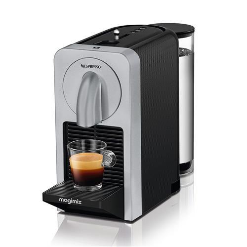 Cafeteira Nespresso Prodigio com Bluetooth para Café Espresso