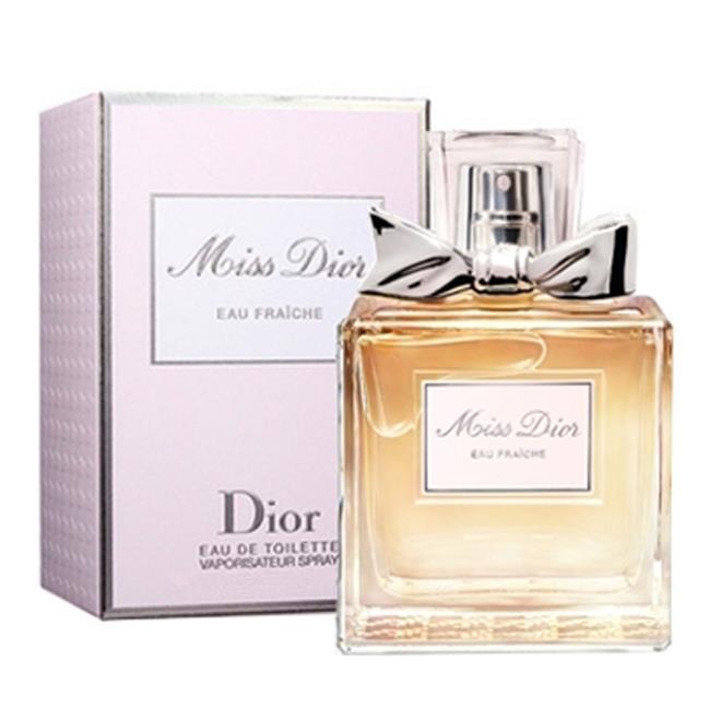6cb241612f8 Perfume Dior Miss Dior Eau Fraiche Eau de Toilette Feminino. Ampliar