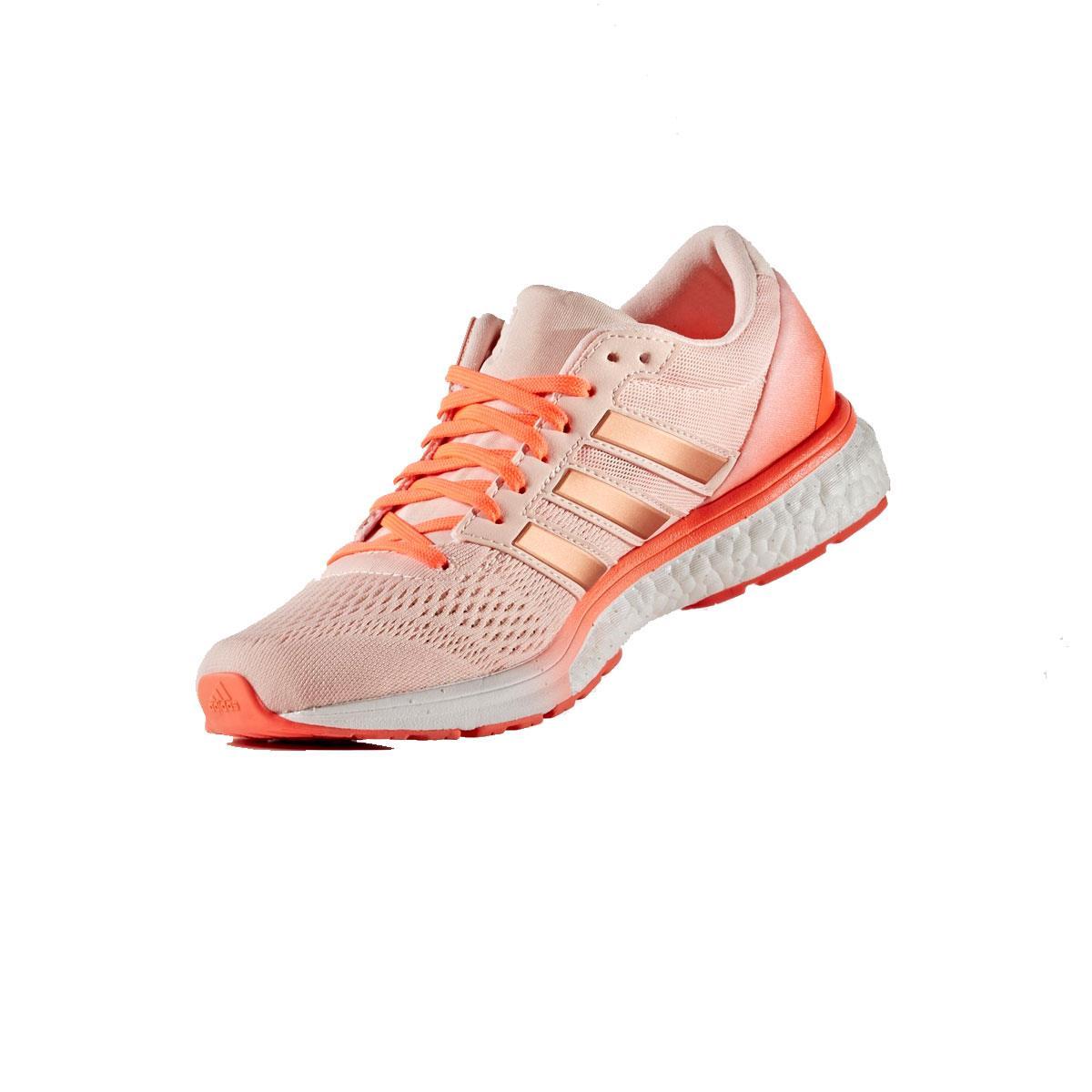 Tênis Adidas Adizero Boston 6 Feminino 8fc4326d883c5