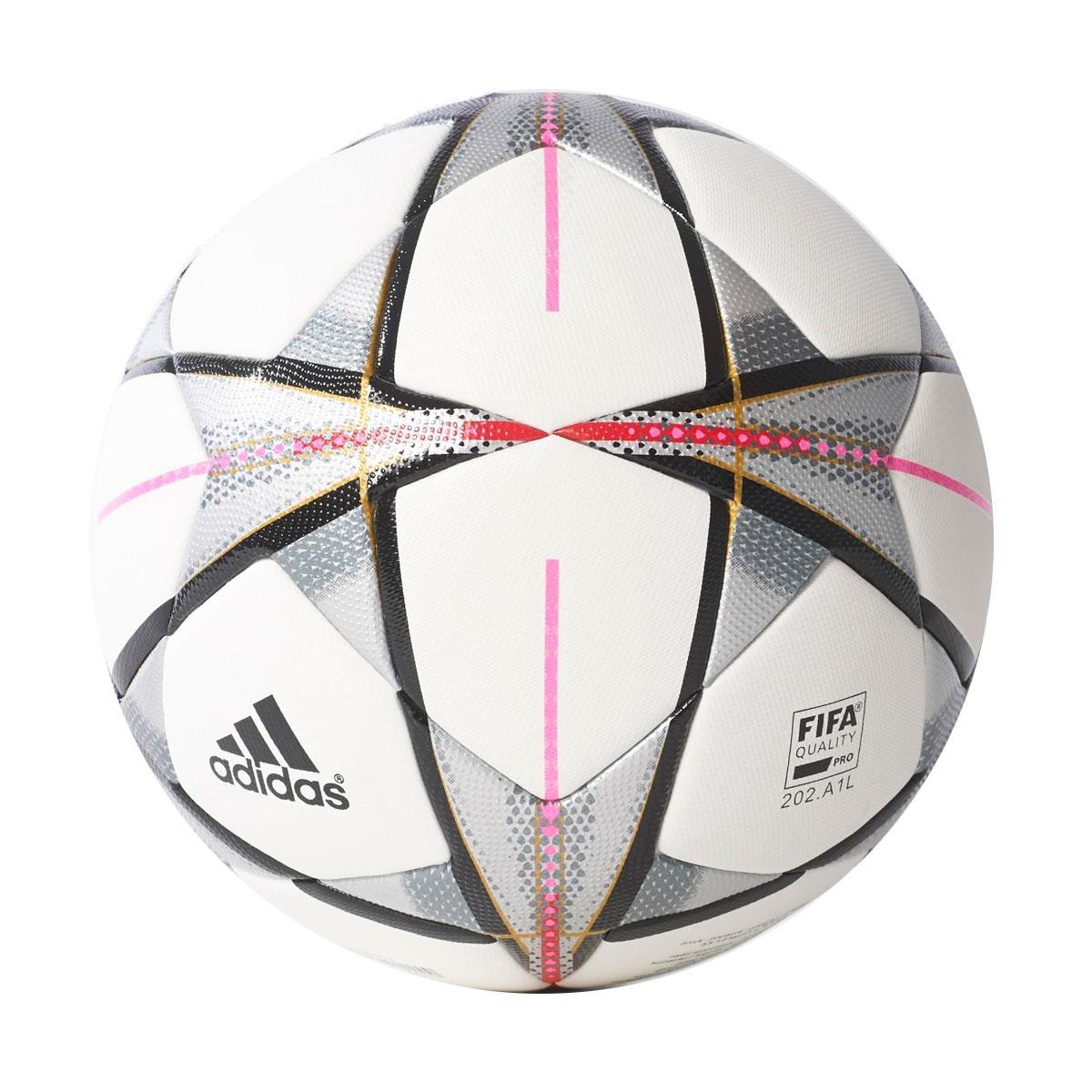 39dd06056 Bola Adidas Final Champions League 2016