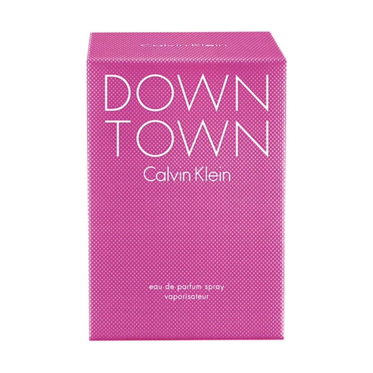 Perfume Calvin Klein Downtown Eau de Parfum Feminino 22b2f8c3b5