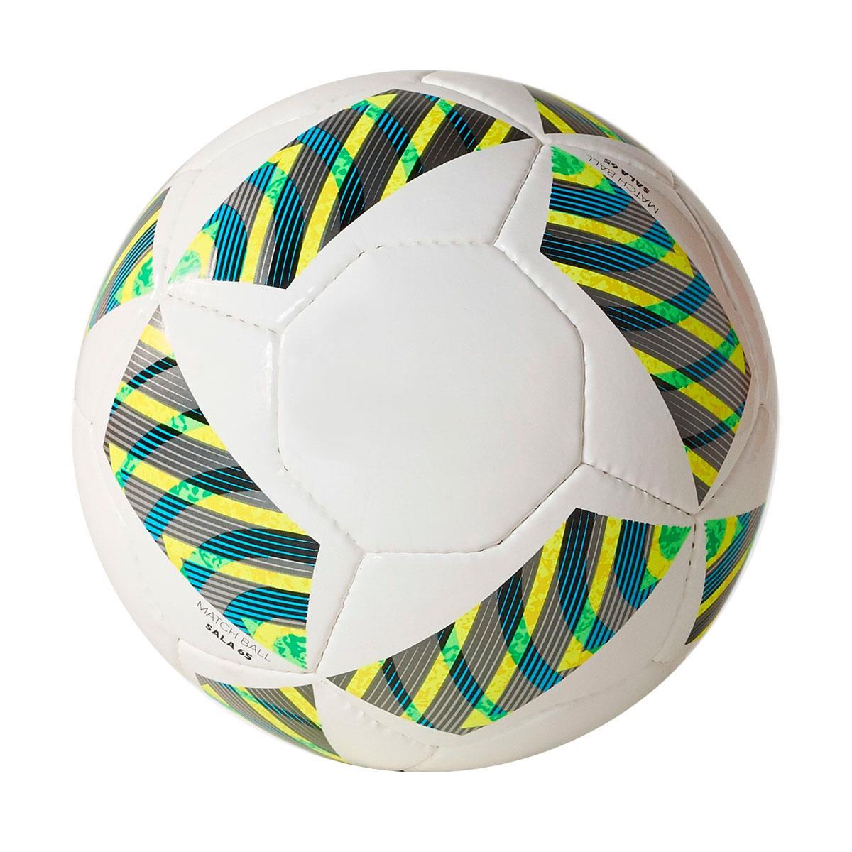 1e51d022ce Bola Adidas Futsal Errejota 6x5