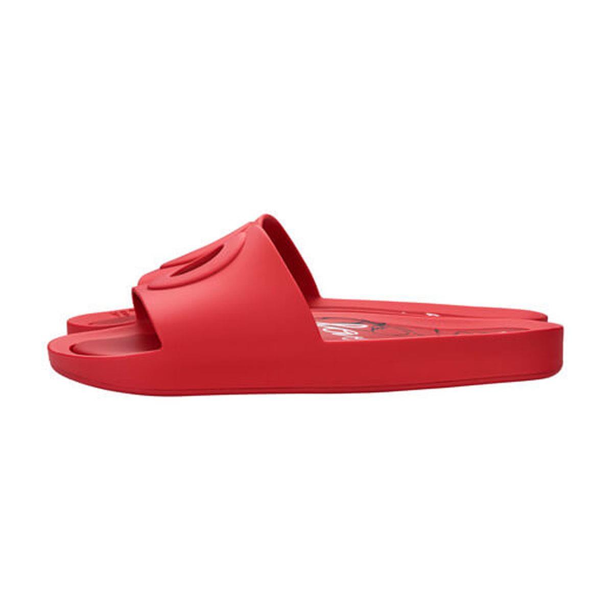 2ba285a104 Chinelo Melissa Beach Slide Match