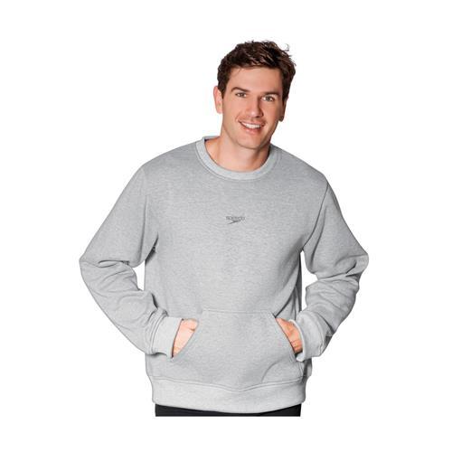 186e17ed6 Blusa Speedo Active Fleece Masculino