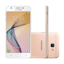 Smartphone Samsung Galaxy J5 Prime 32GB Câmera 13MP + Frontal 5MP