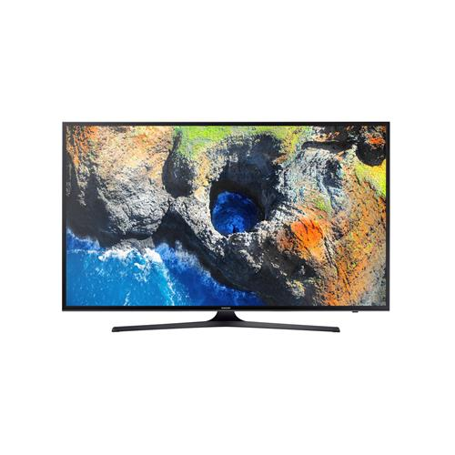 SMART TV LED 4K UHD HDR Samsung série MU6100