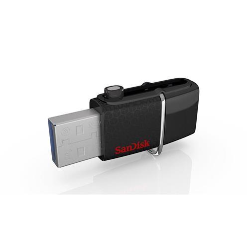 Pen Drive Sandisk Dual Drive