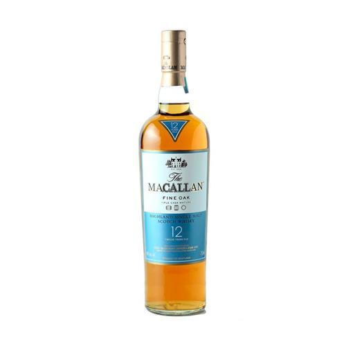 Whisky The Macallan Fine Oak