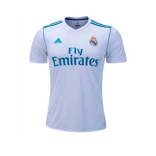 Real Madrid Xg