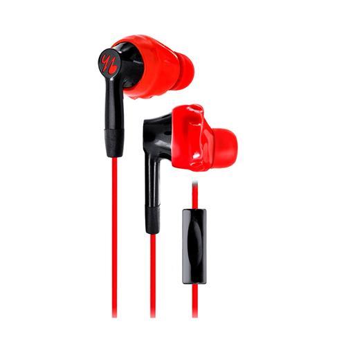 Fone de Ouvido JBL Yurbuds Inspire 300 Vermelho