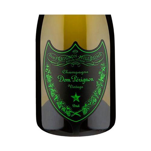 Champagne Dom Pérignon Vintage Luminous