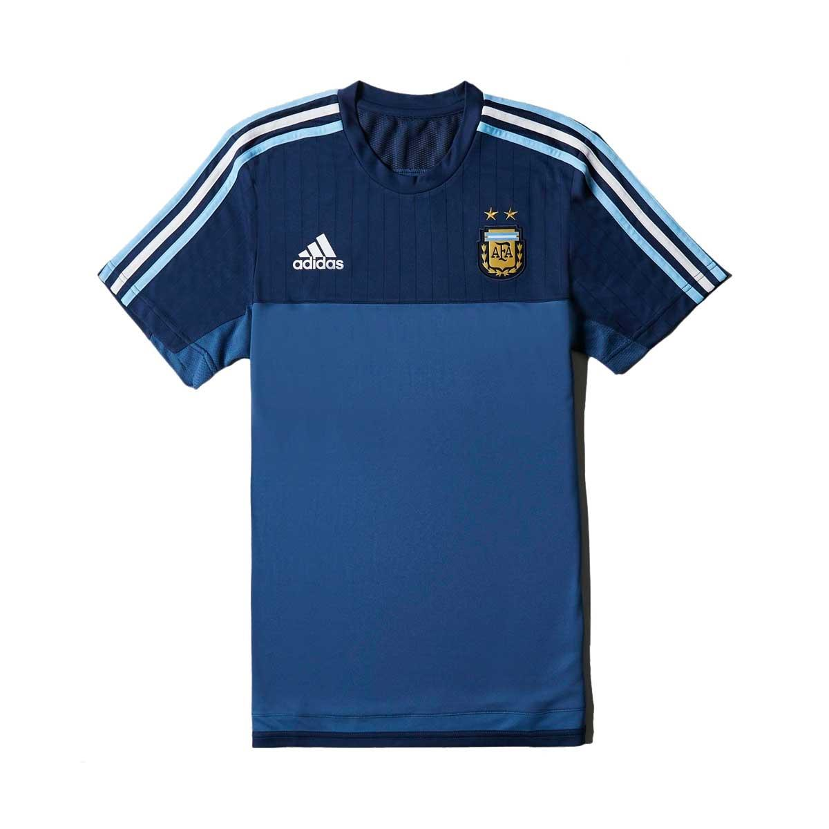 f054b9896 Camisa Polo Adidas Treino Argentina