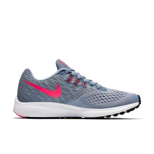 d0af28315b4 Tênis Nike Zoom Winflo 4 Feminino