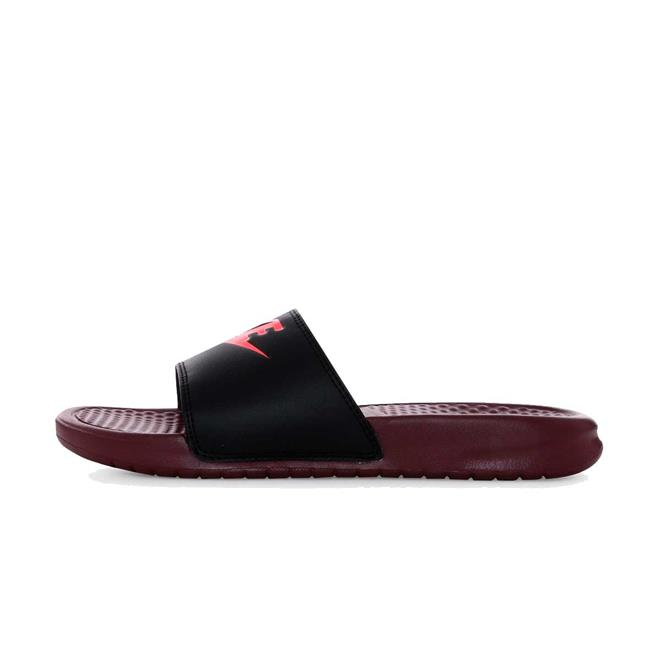 Chinelo Nike Benassi Just Do It Masculino. Ampliar 460587e3428d1