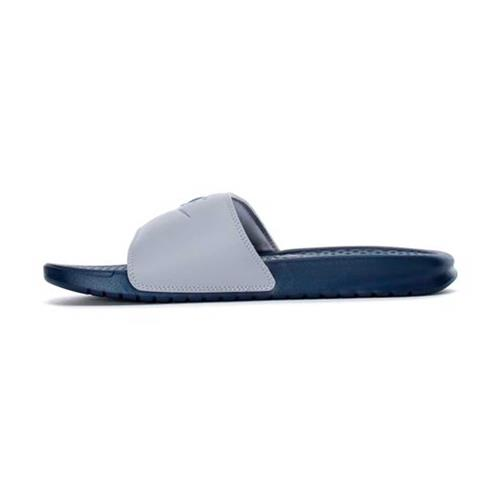 ff11029bf4234 Chinelo Nike Benassi Just Do It Masculino