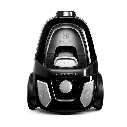 Aspirador de Pó Electrolux Easybox 1600W e Filtro HEPA