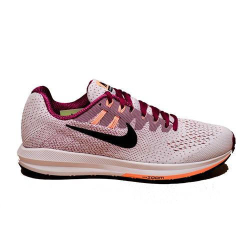 authentic tênis nike air zoom structure 20 masculino 95d88 89122 f6fe4ab324db2