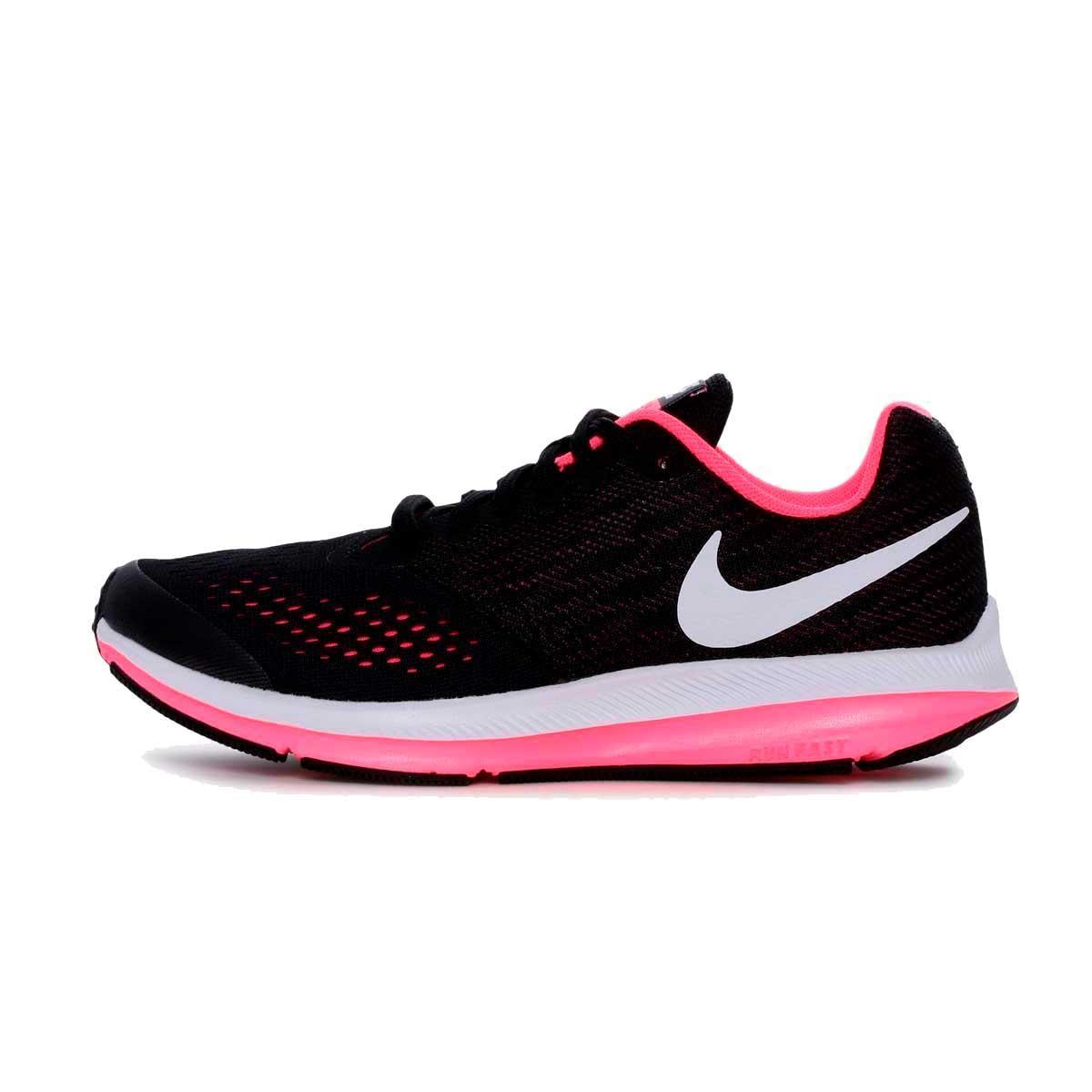 24f6445df95 Tênis Nike Zoom Winflo 4 Juvenil