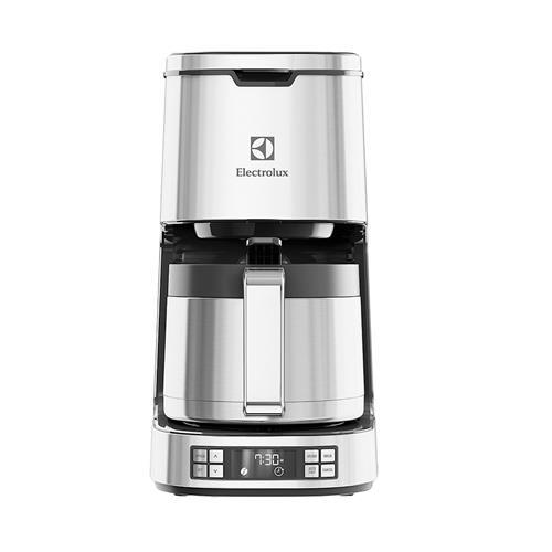 Cafeteira Electrolux Expressionist CMP60 com Display Digital para Café Espresso 127 V