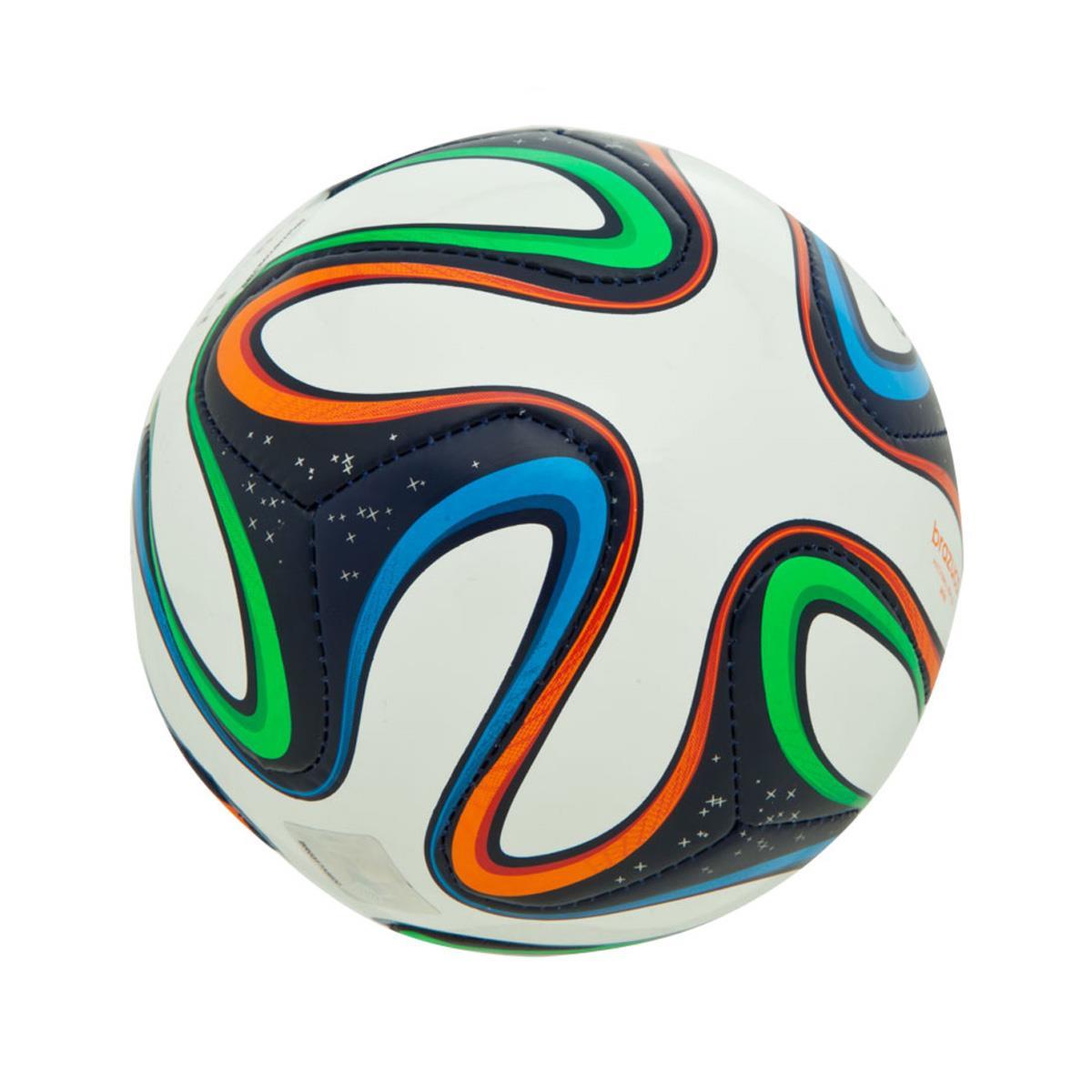 2b4e95a9cef35 Mini Bola Adidas Copa do Mundo Brazuca '14