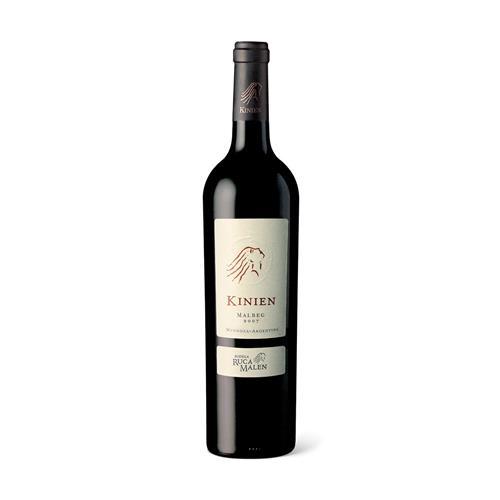 Vinho Kinien Malbec Argentina