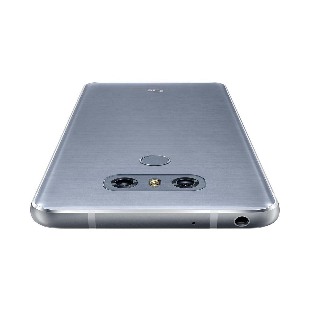 2fb6f7d85 Smartphone LG G6 com tela de 5.7