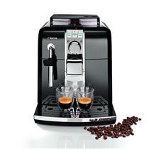 Cafeteira Saeco Syntia para Café Espresso 15 bar e 1,2L 127V