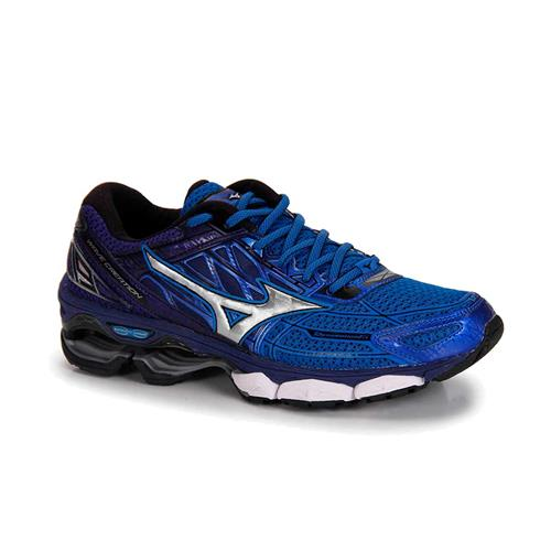 Tênis Mizuno Wave Creation 19 Masculino b6211df9f6a36