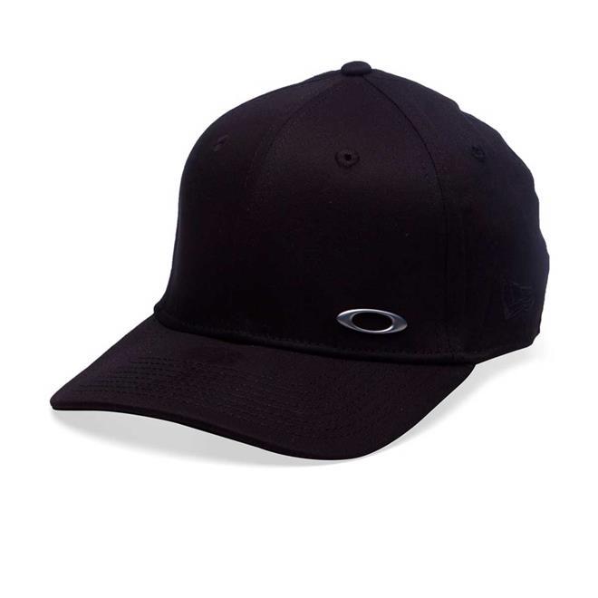 Boné Oakley Tinfoil Cap. Ampliar a84d217a2bf