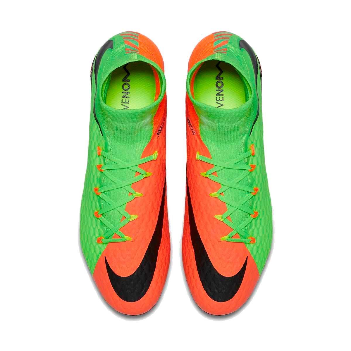 d1f6930d3 Chuteira Campo Nike Hypervenom Phatal III
