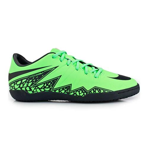 Chuteira Futsal Nike Hypervenom Phelon II IC 8349a3d0497bb