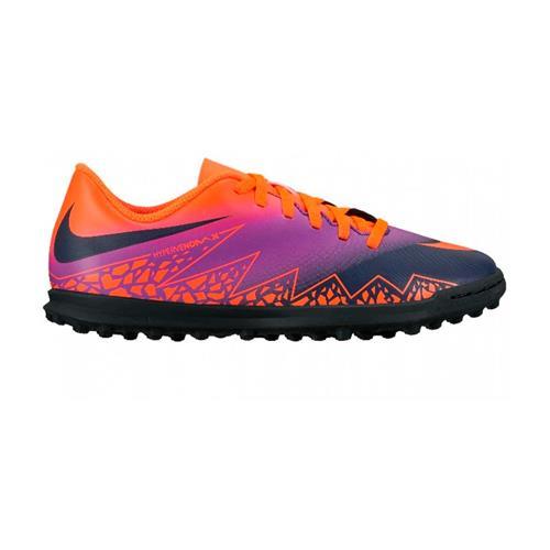 f6fa1310b621c Chuteira Society Nike Jr Hypervenom Phade II TF