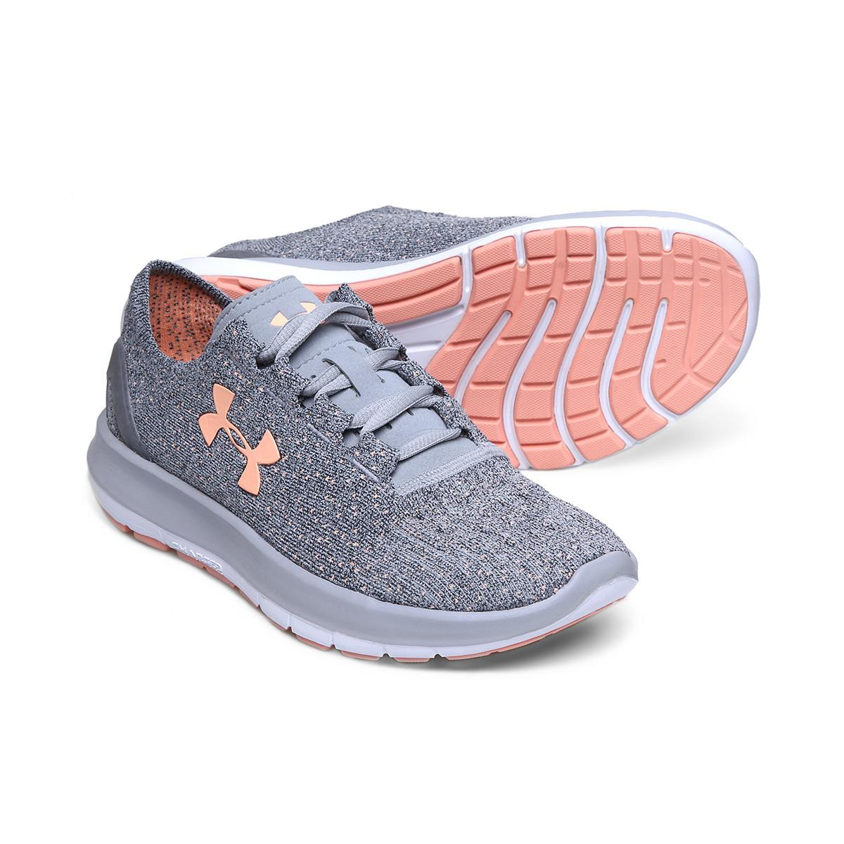 b7fcd4dc92d Tênis Under Armour Speedform Slingride TRI Feminino