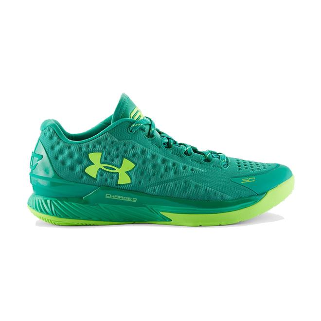 b1aa4bd2905 Tênis Under Armour Curry Low 1 Masculino. Ampliar