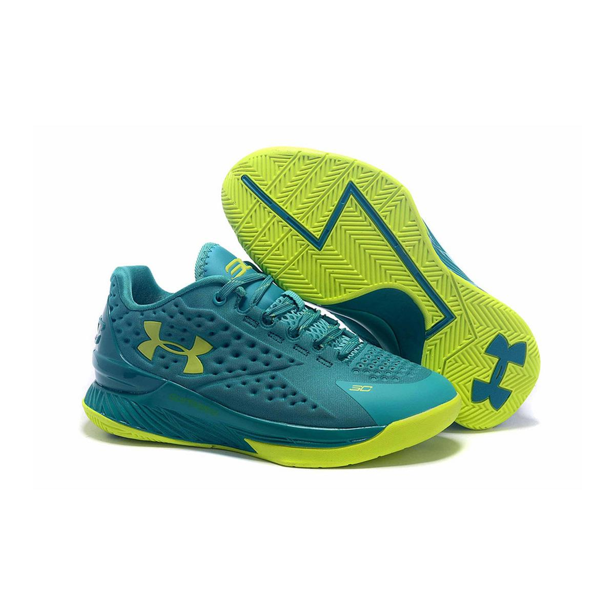 633f4ec85c8 Tênis Under Armour Curry Low 1 Masculino