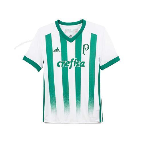 58033ac982 Camisa Adidas Palmeiras II 2017 Infantil