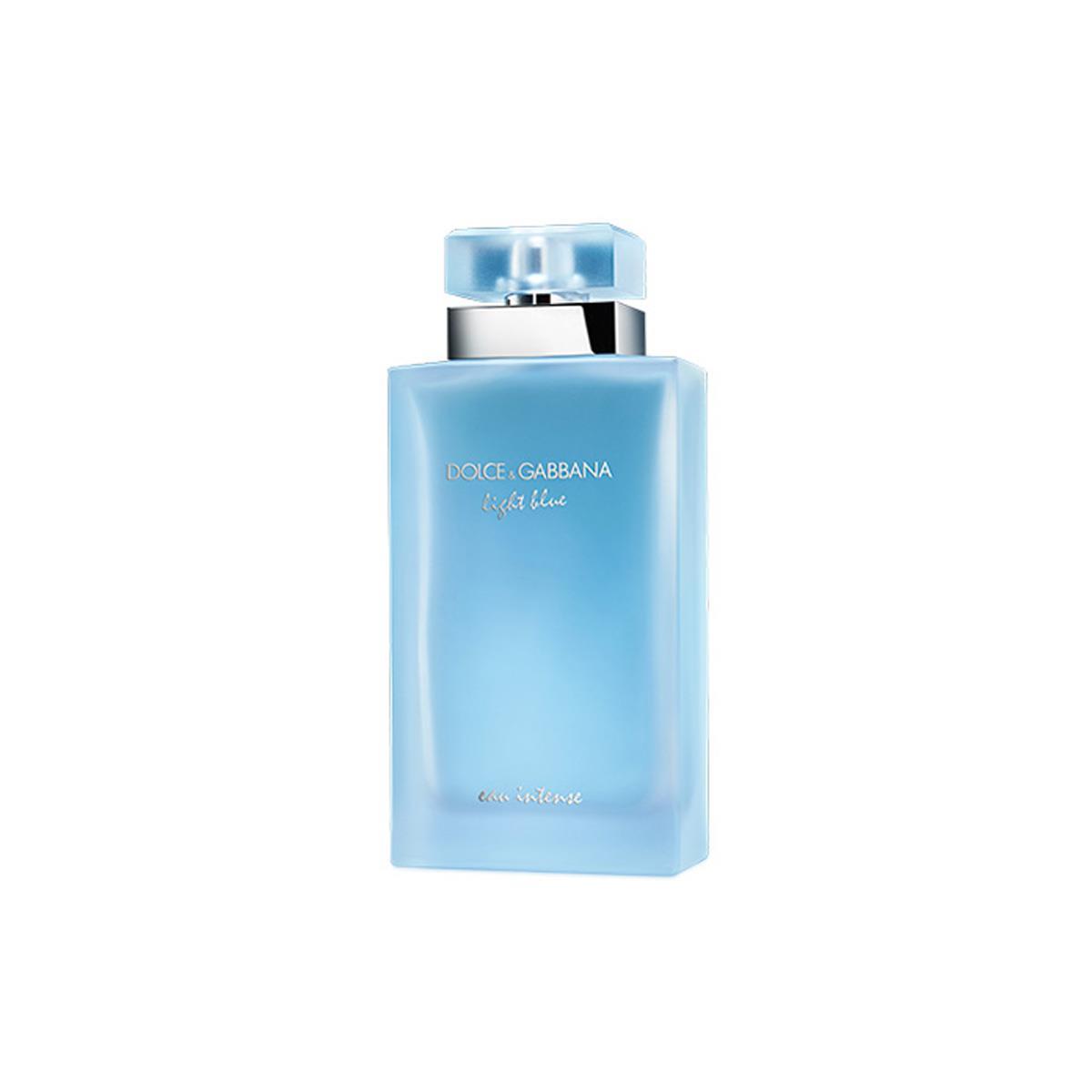 Perfume Dolce Gabbana Light Blue Eau Intense Feminino 03c0213849