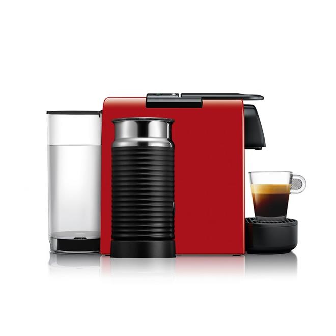 Cafeteira Nespresso Combo Essenza Mini D30 e Aeroccino aa9254a55134a