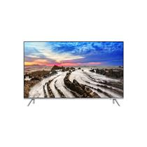Smart TV LED UHD Samsung série MU7000 com Wi-Fi