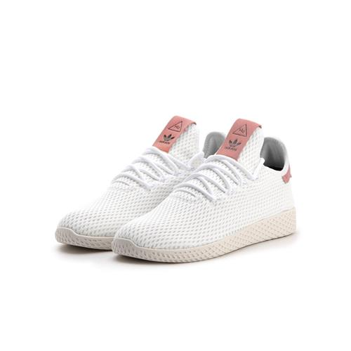 16b36bc849 Tênis Adidas Pharell Williams Tennis HU Feminino