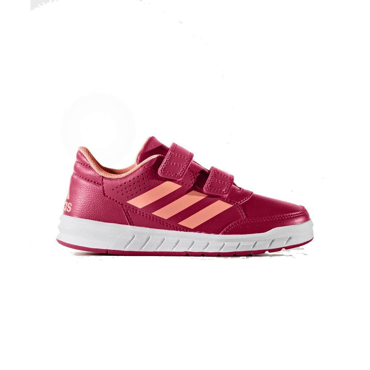 4eb094f62f2 Tênis Adidas Altasport CF K Infantil