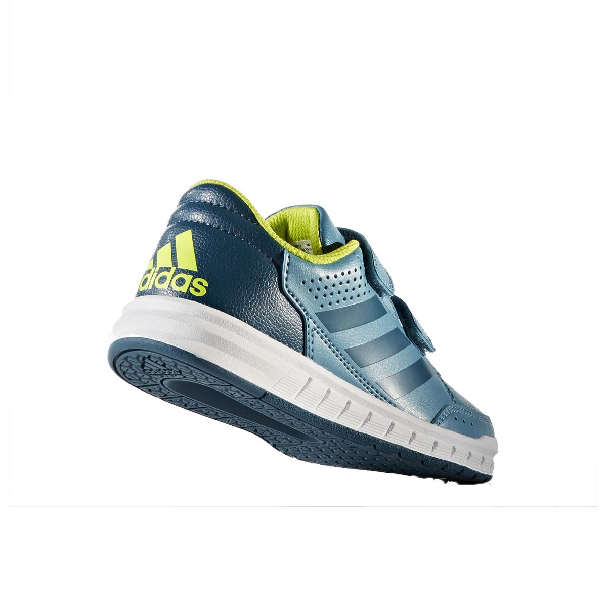 78cfd74dd Tênis Adidas Altasport CF K Infantil