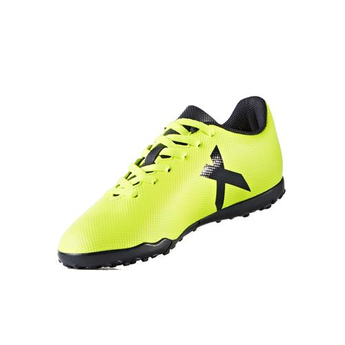 Chuteira Adidas X 17.4 TF Society Infantil 05ee0350be28e