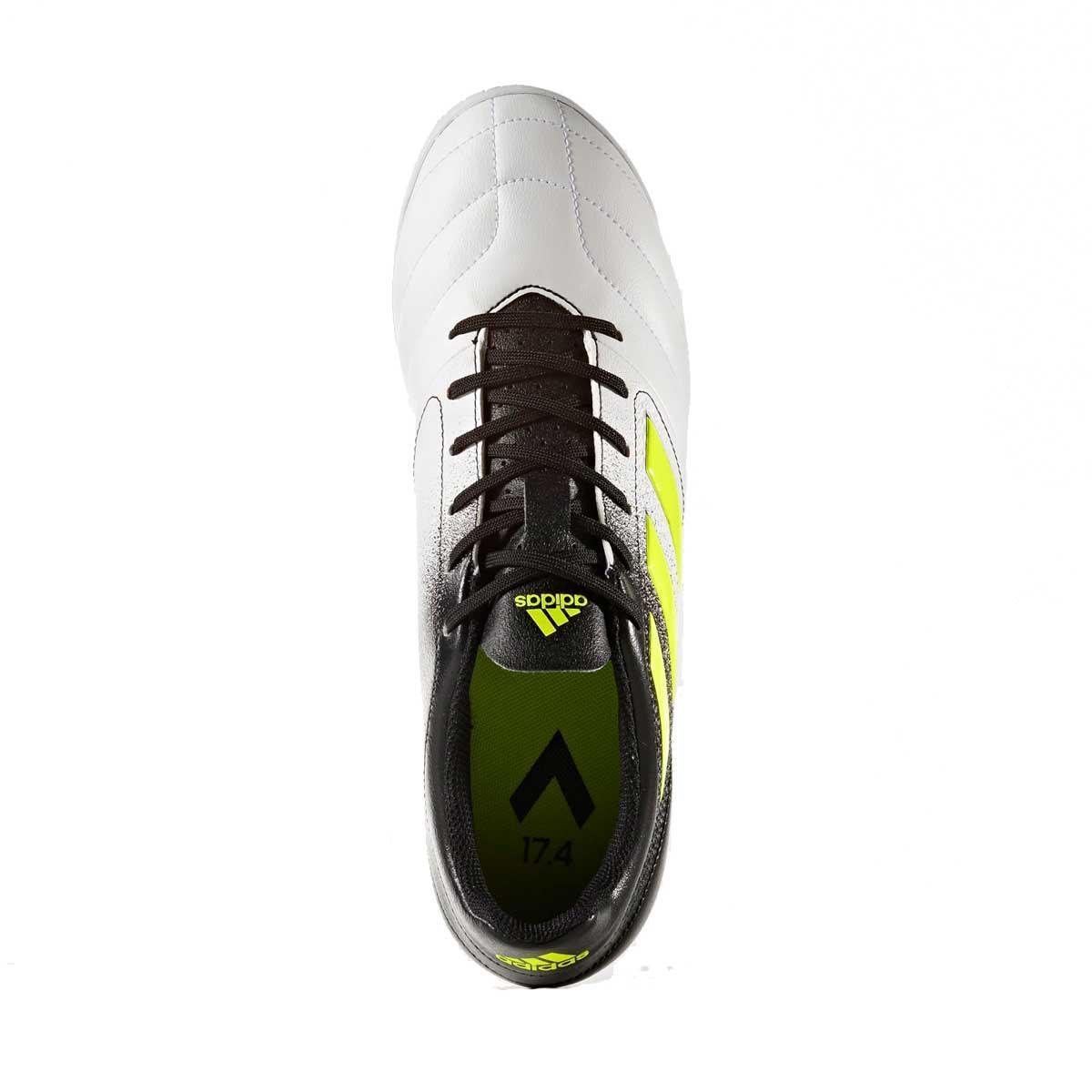 Chuteira Adidas Ace 17.4 Futsal 1bffcf1b211f9