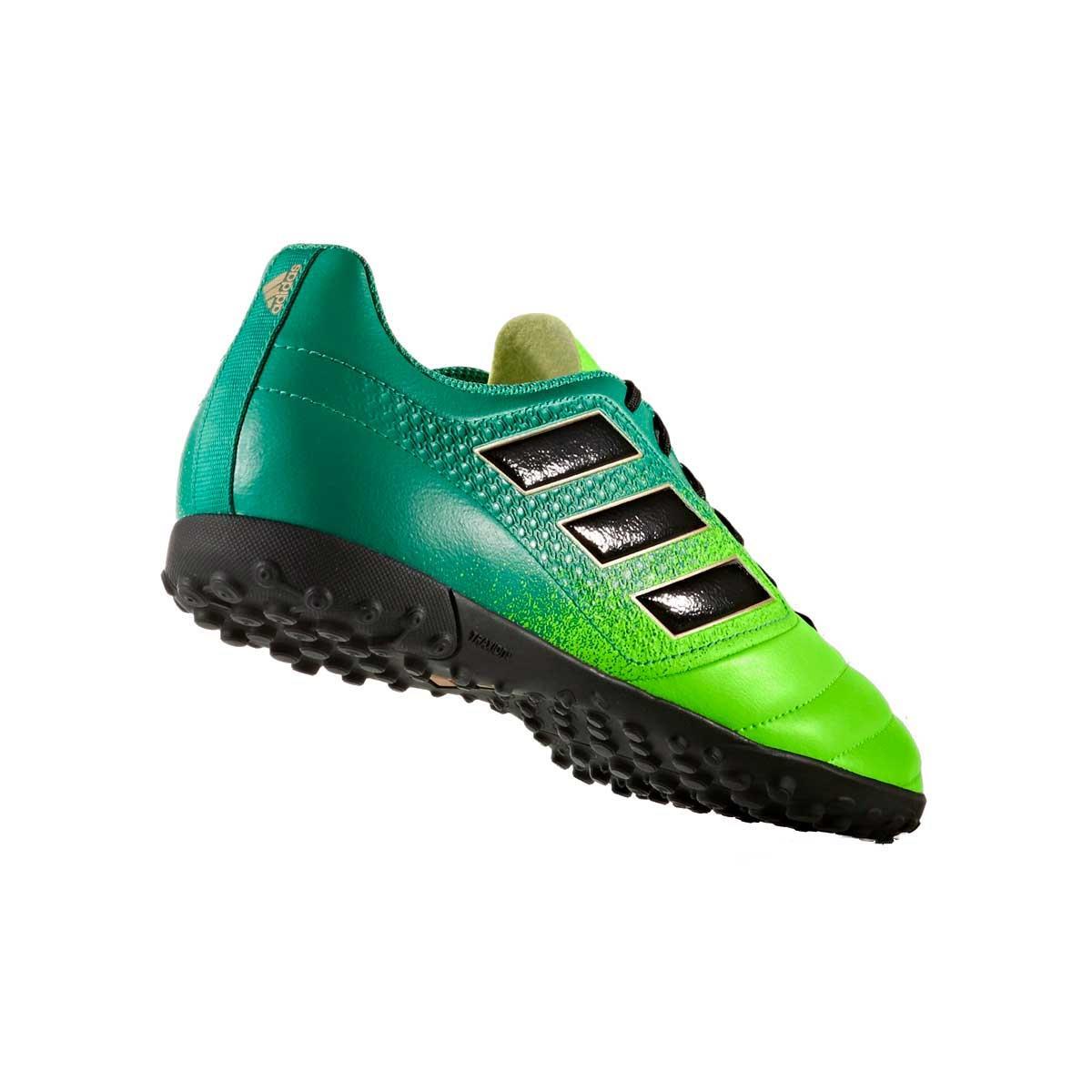 c1049e45c Chuteira Adidas Ace 17.4 TF Society