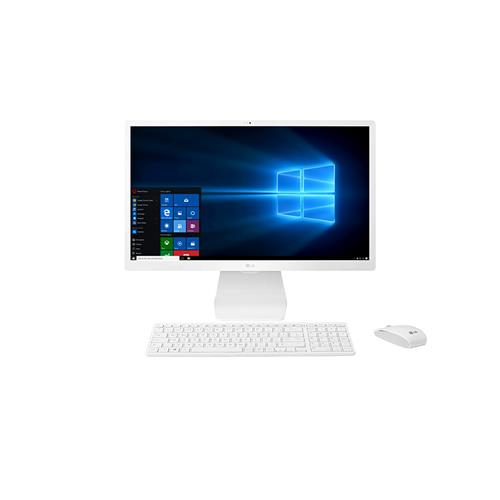 "Computador All in One LG 24"" 24v570-C.BJ31P1, 4GB, 1TB, Intel Core i5 7ª Geração e Windows 10"