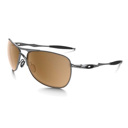 3ed4f78a9a9f9 Óculos Solar Oakley Crosshair Titanium