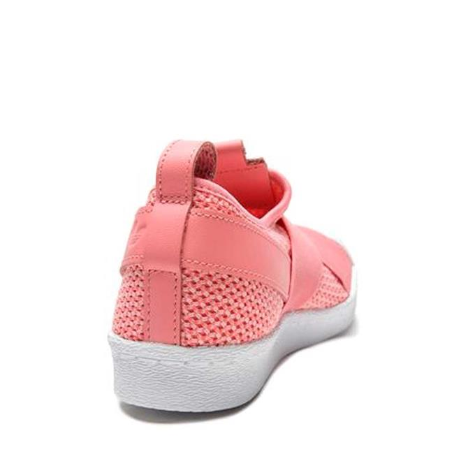 d531f11c85 Tênis Adidas Superstar Slip-On Feminino. Ampliar