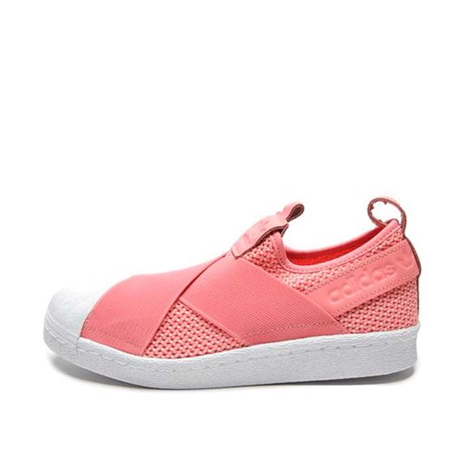 892ea6ae14c Tênis Adidas Superstar Slip-On Feminino. Ampliar